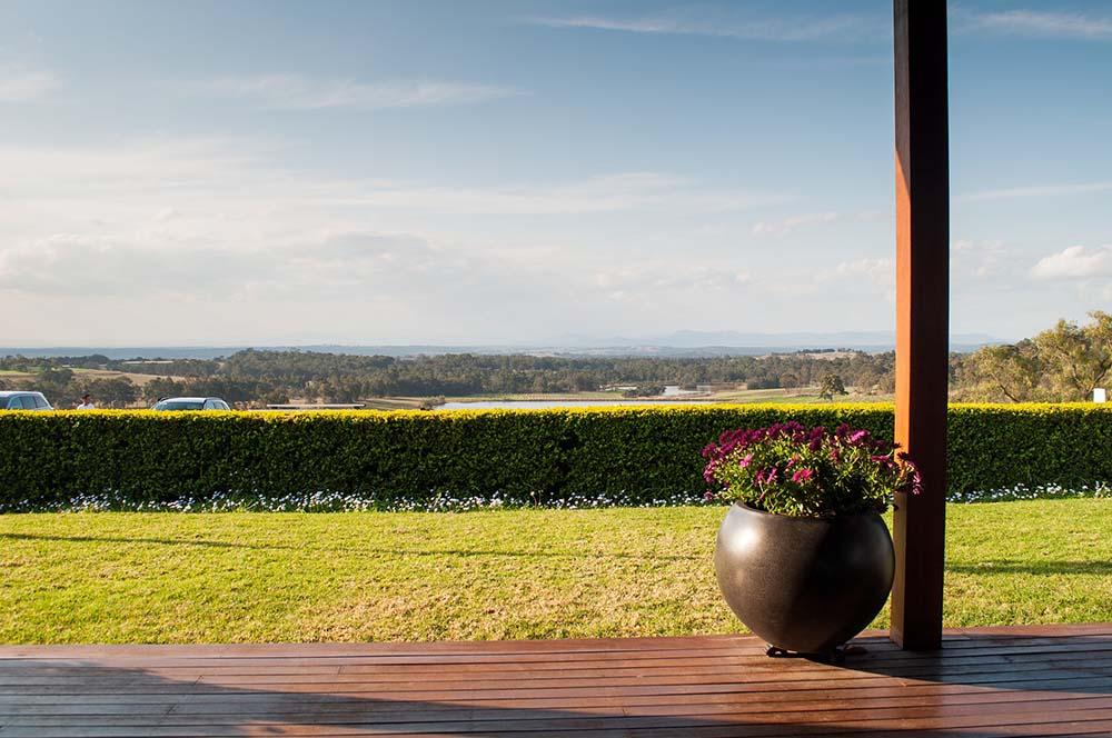 オーストラリアにおけるワインの聖地、ハンターバレー